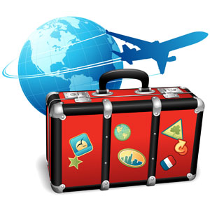 my travel reports